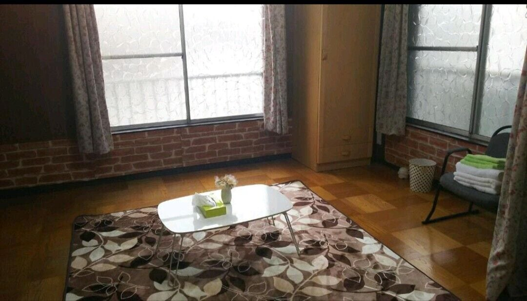 Guest House Cat, Kawagoe