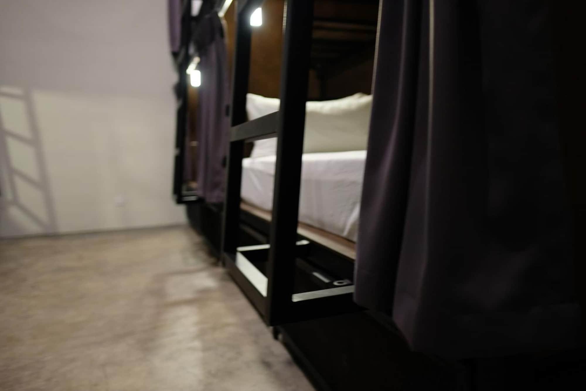 Sleep Here Hostel, Kota Melaka
