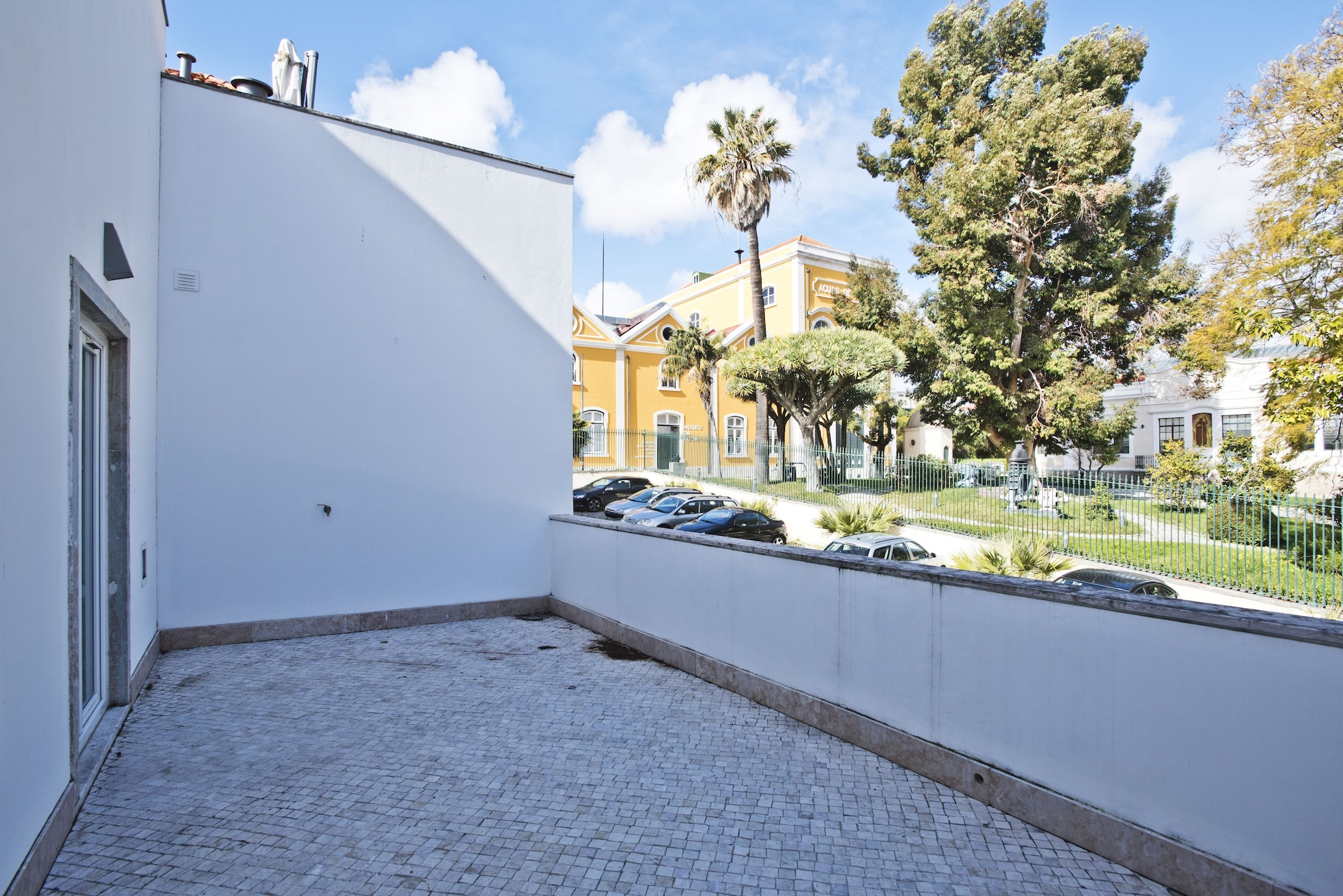 Lisbon Finestay Convent, Lisboa