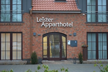 Leister Apparthotel Leister Apparthotel