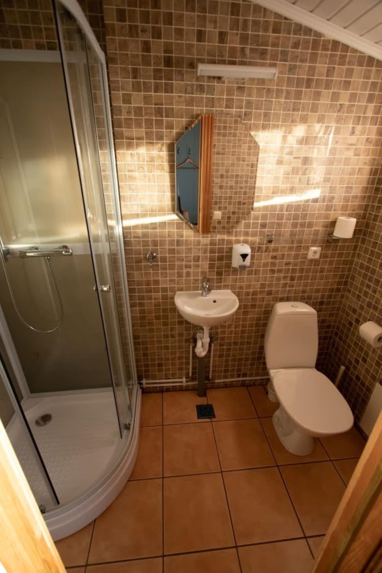Gemlufall Guesthouse, Ísafjarðarbær