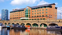 Best Western Plus The Quays Hotel Sheffield
