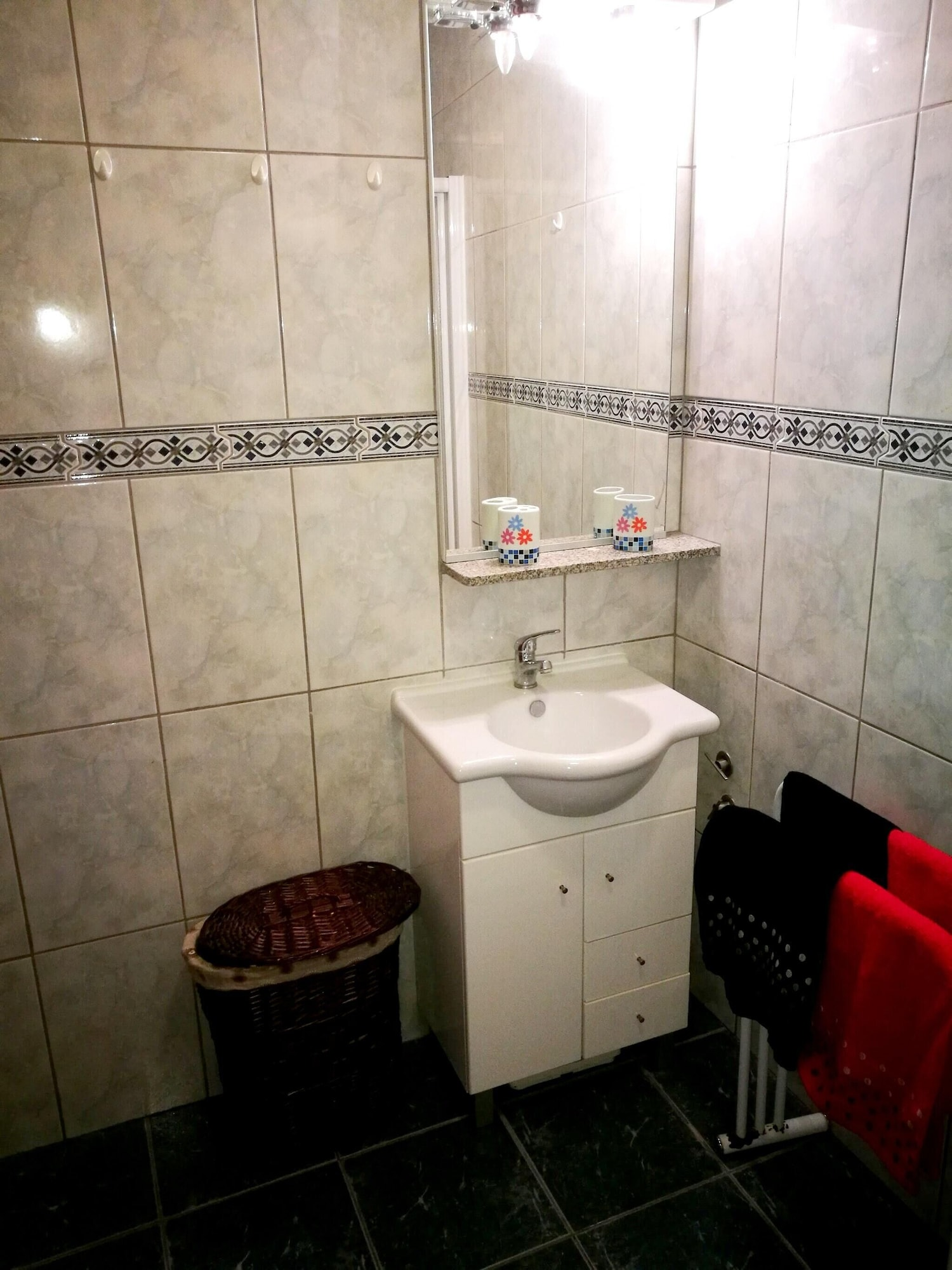 Apartment With 3 Bedrooms in Aveiro, With Wonderful City View and Wifi, Aveiro