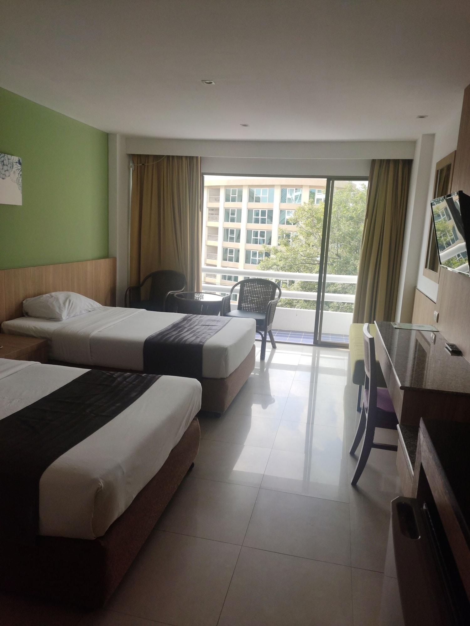 Hotel Metro Inn, Bang Khae