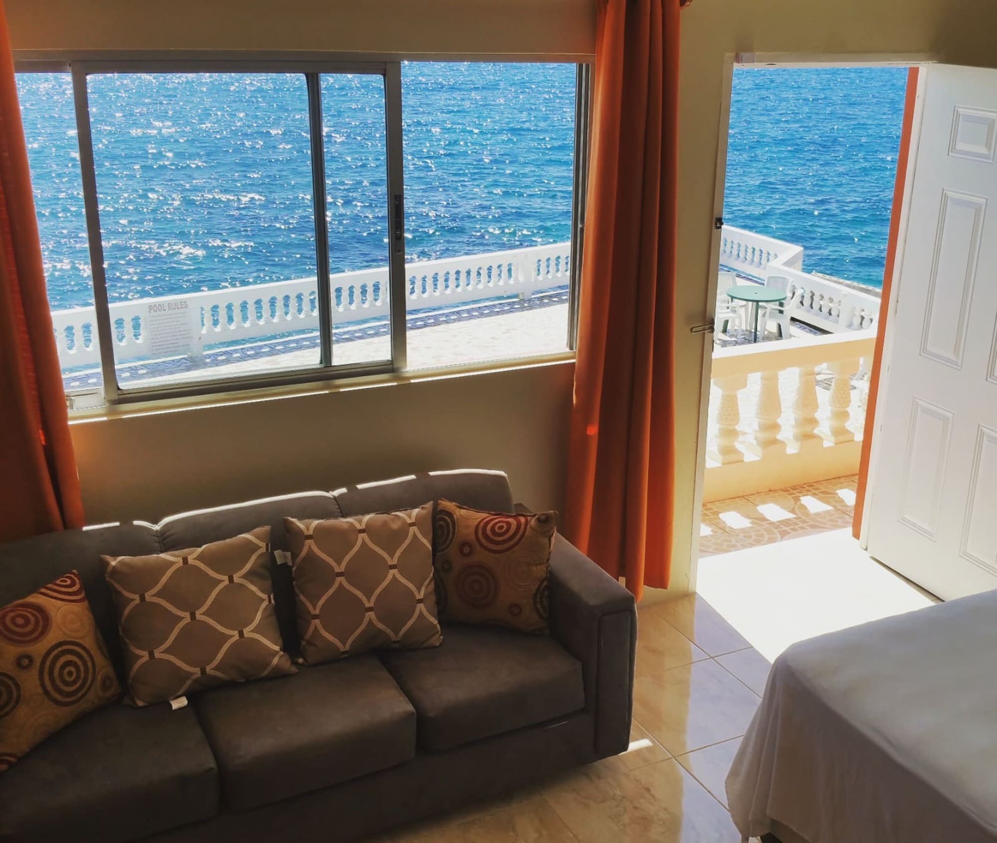 South Sea View Guest House,