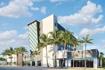 Tru By Hilton Ft. Lauderdale Airport Tru By Hilton Ft. Lauderdale Airport