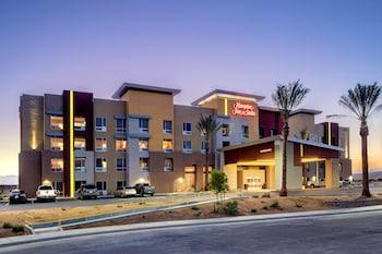 Hampton Inn & Suites Indio Hampton Inn & Suites Indio
