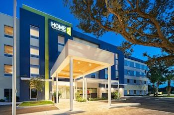棕櫚灣 I-95 希爾頓惠庭飯店 Home2 Suites by Hilton Palm Bay I 95