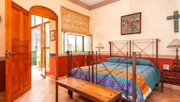 Beautiful 1 Bedroom apt @ San Miguel Allende