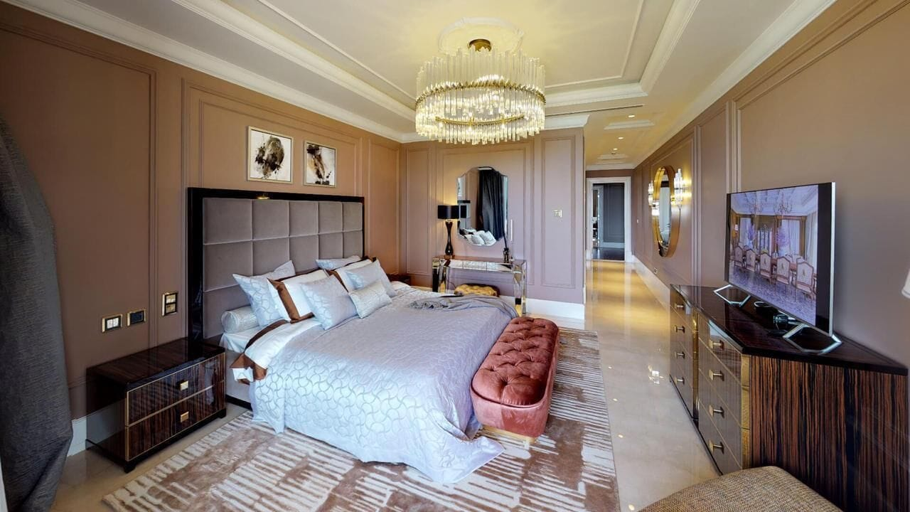 ABA Hotel Apartments,