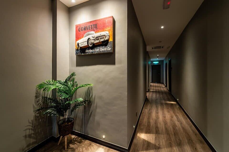 SVOK Hotel, Tawau
