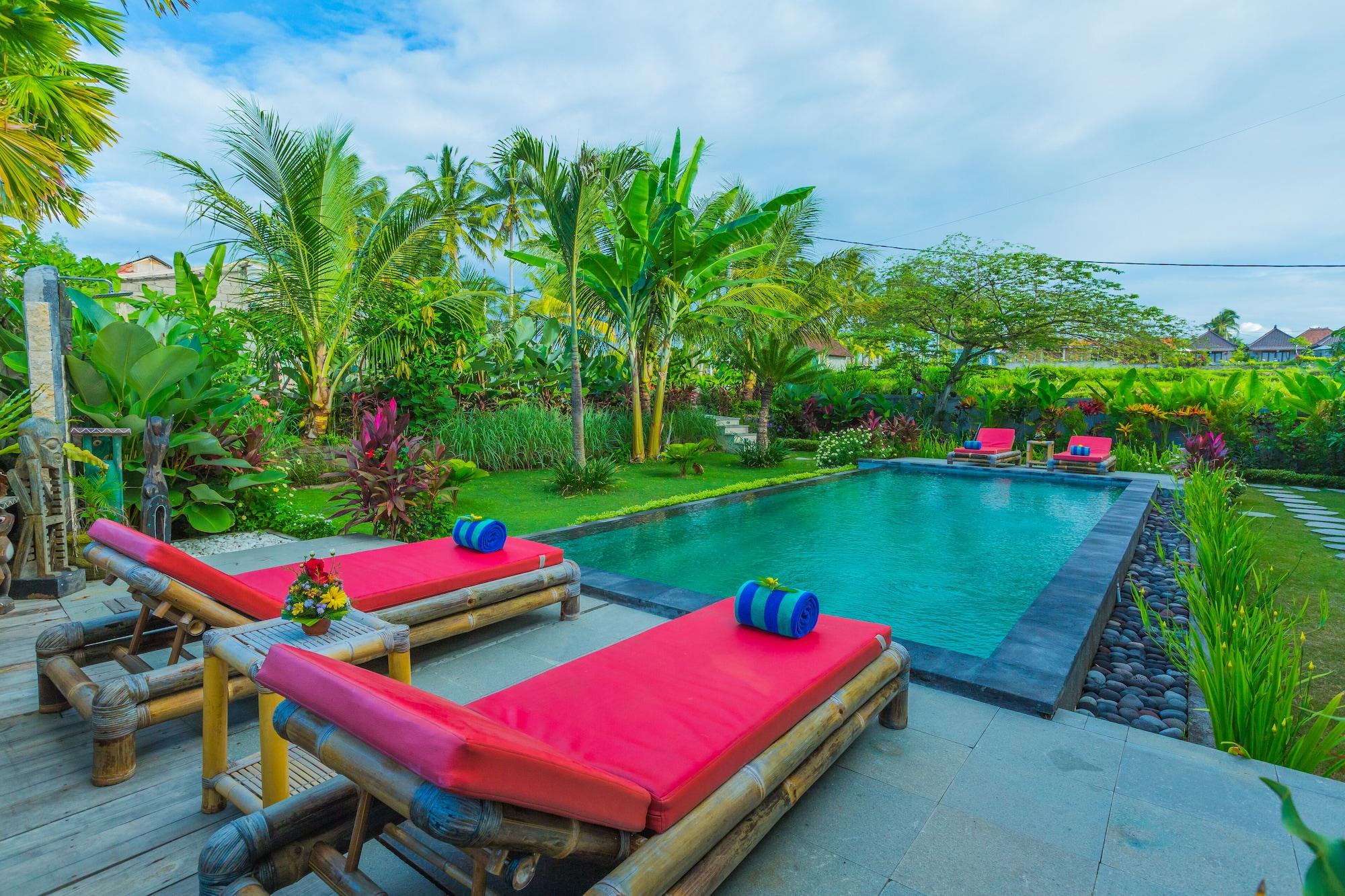 Tantra Guesthouse Ubud, Gianyar