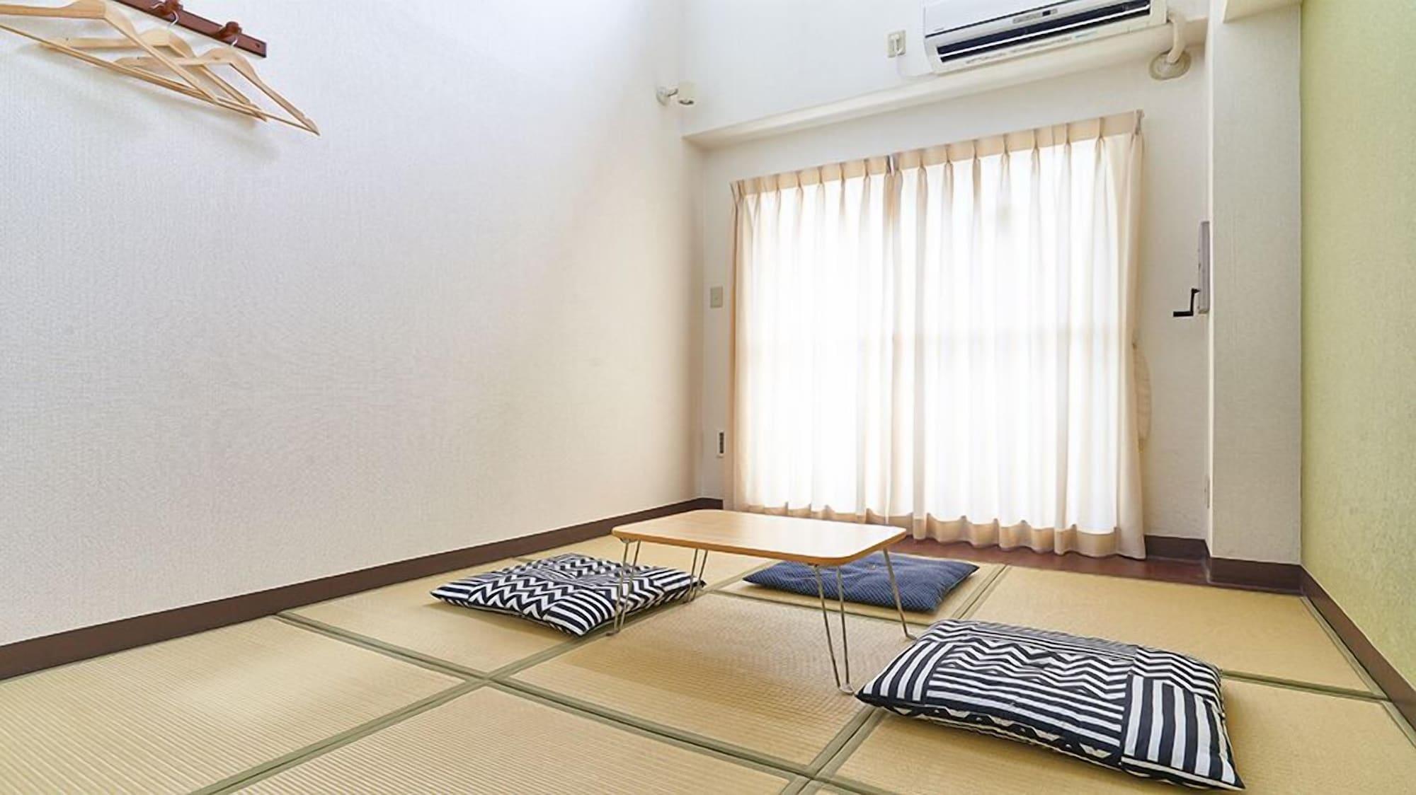 Simple Stay FUGA Shin-Osaka-Kita, Osaka
