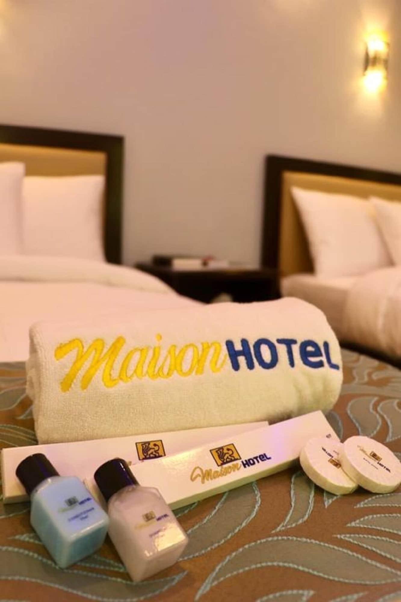 Maison Hotel, Cauayan City