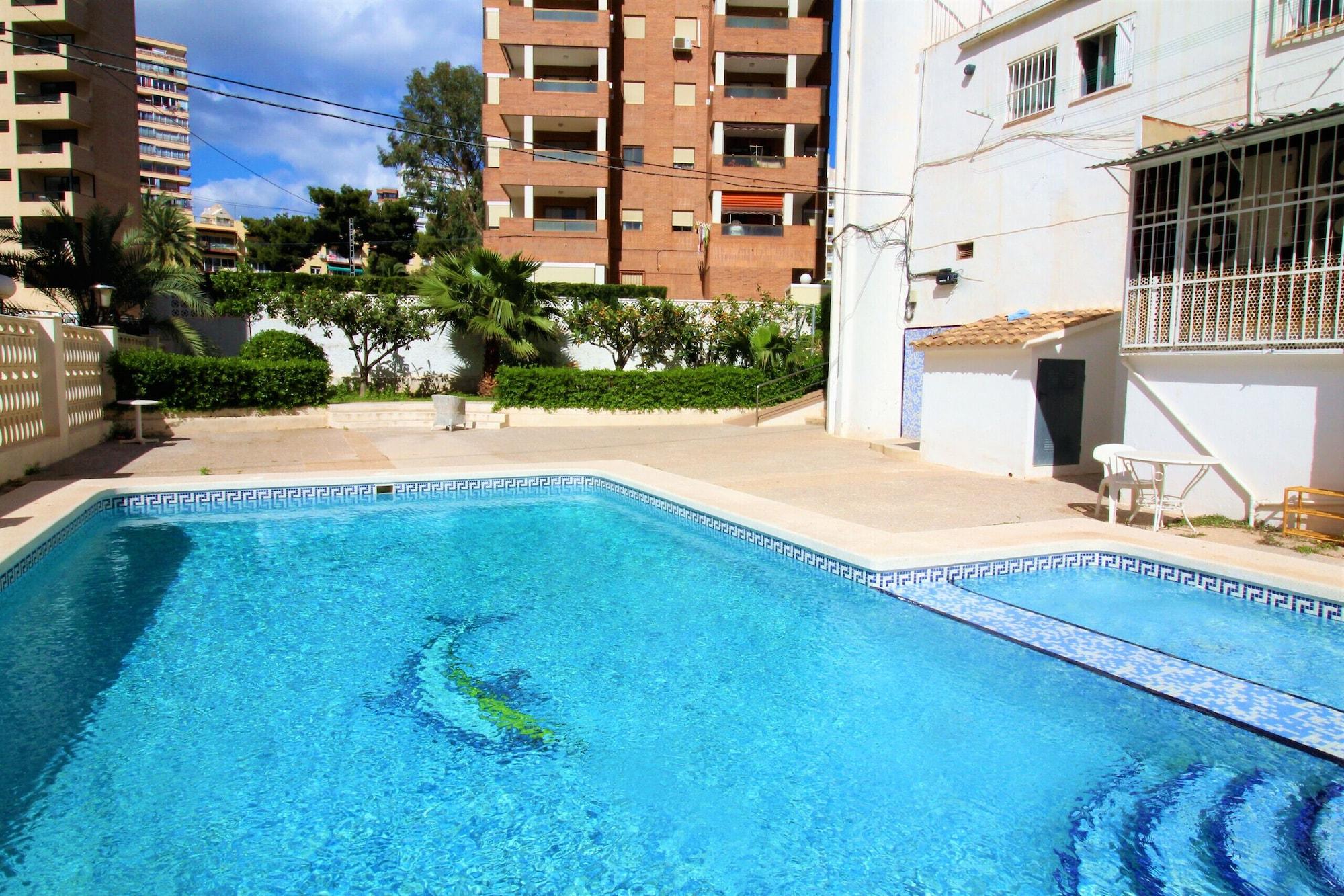 Ilesa Apartment, Alicante