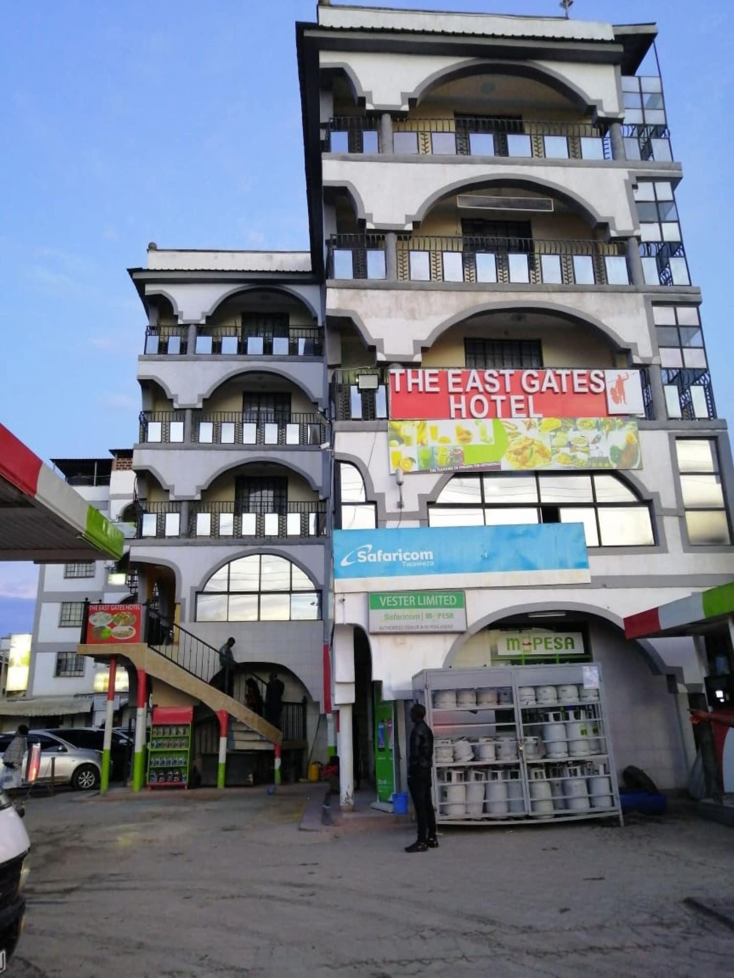 East Gate Hotel, Kajiado East