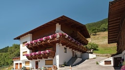 Mountain-view Villas Located on the Serene Region of Otztal