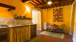 Wonderful Holiday Home in Greve in Chianti With Garden