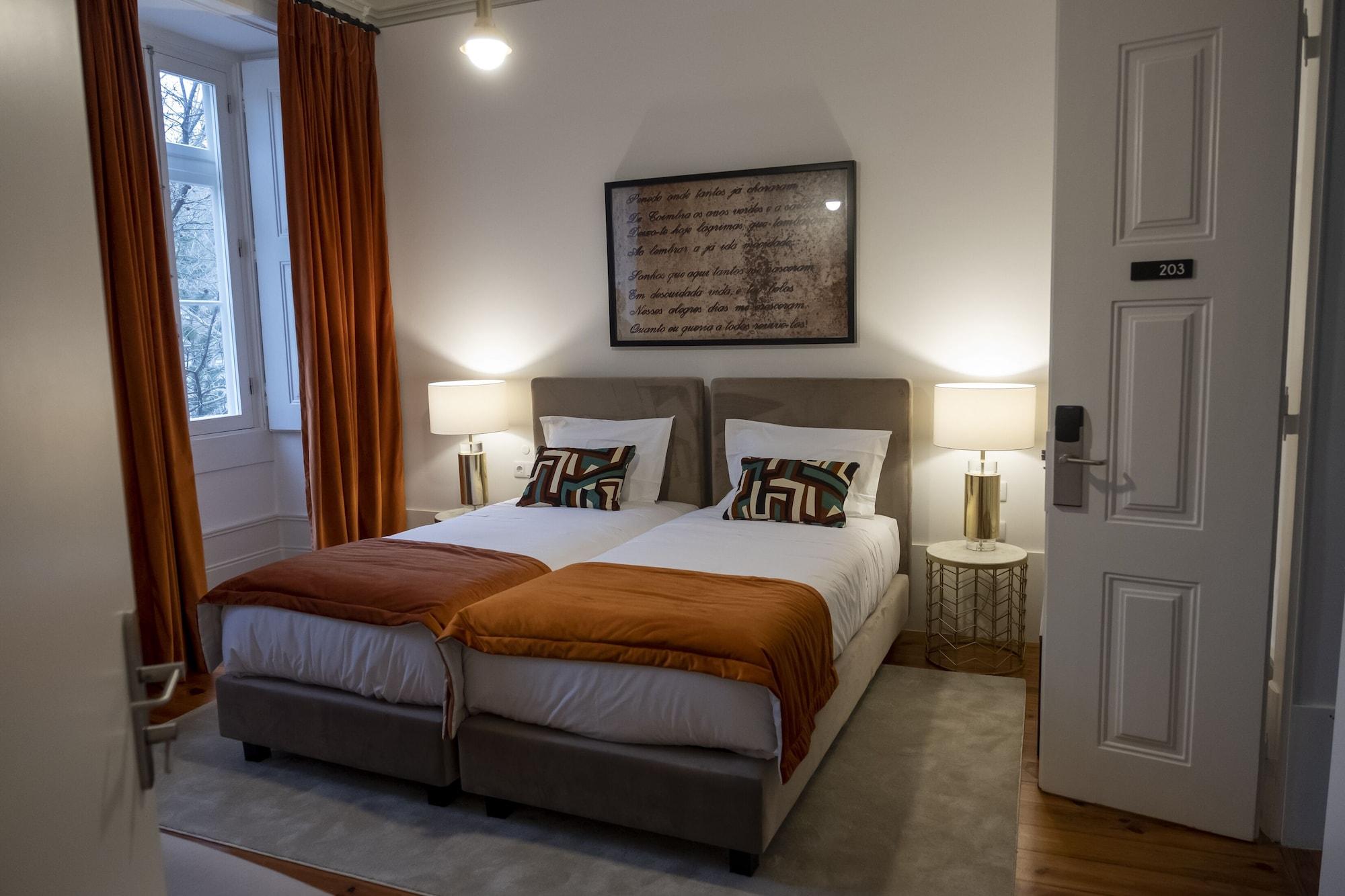 Top Coimbra - Amazing Stays, Coimbra