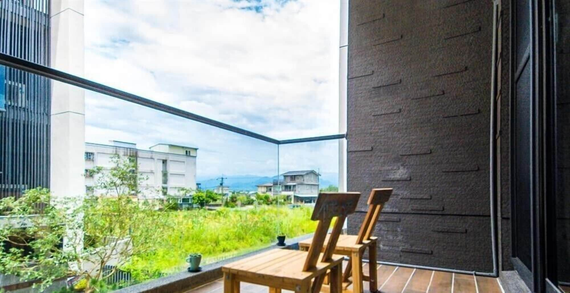 Luodong Happy Days Homestay, Yilan