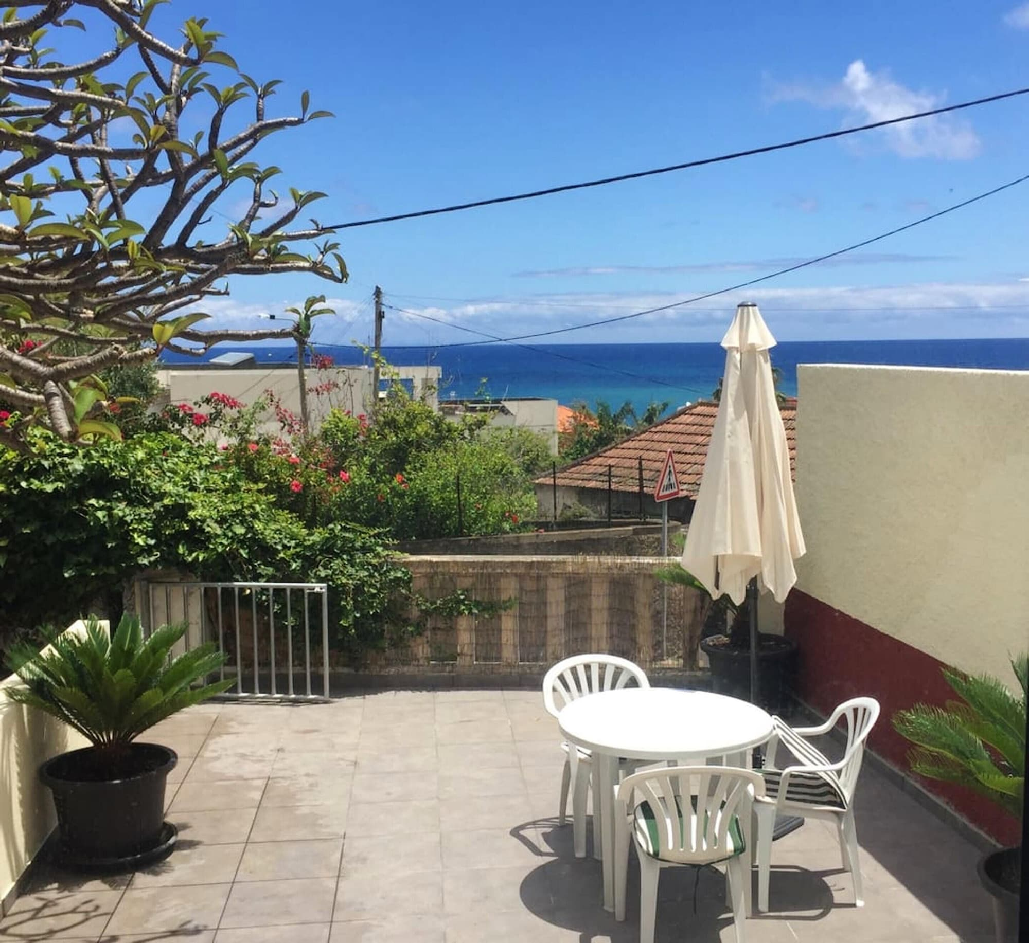 House With one Bedroom in Porto da Cruz, With Enclosed Garden and Wifi, Machico
