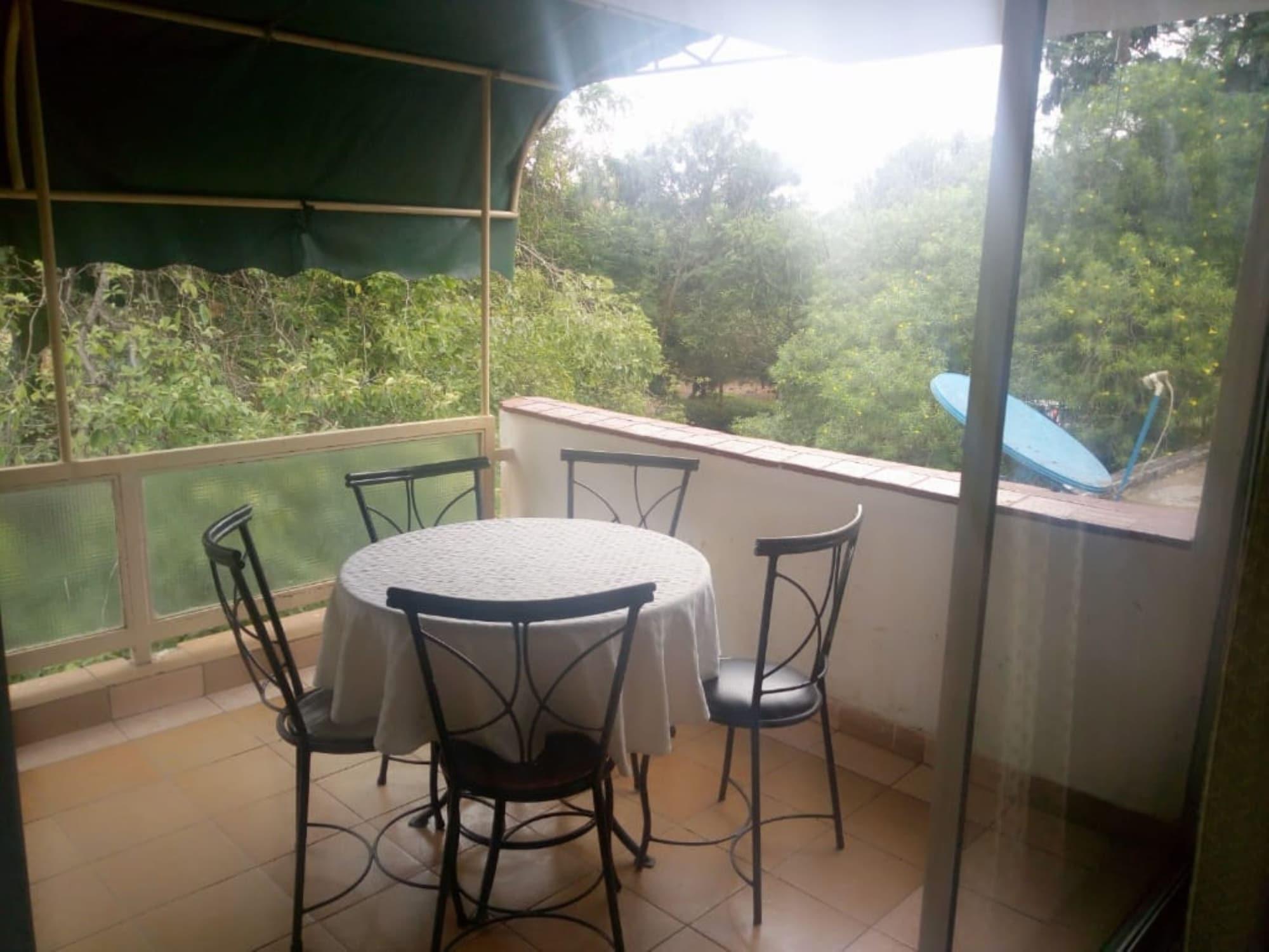 Homa Bay Tourist Hotel, Homa Bay Town