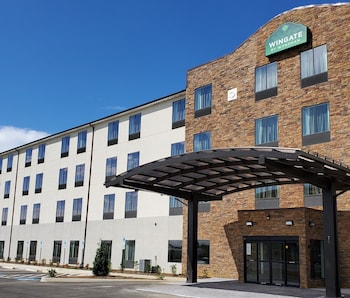Wingate by Wyndham Christiansburg Wingate by Wyndham Christiansburg