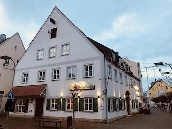 Gasthaus Pfafflinger Gasthaus Pfafflinger