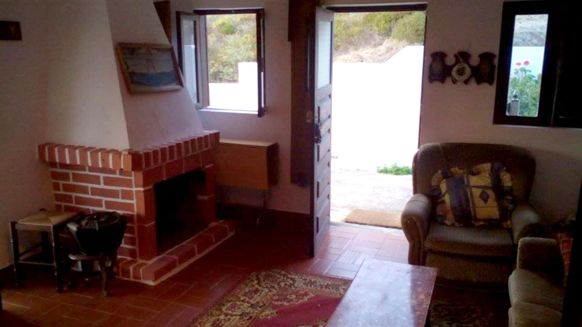 House With 2 Bedrooms in Góis, With Wonderful Mountain View, Enclosed Garden and Wifi, Góis