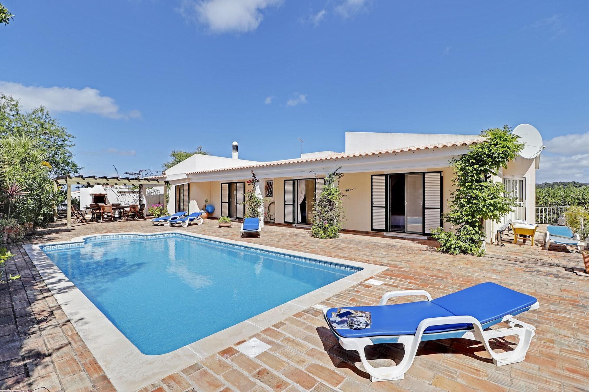 Algarve Country With Pool By Homing, São Brás de Alportel