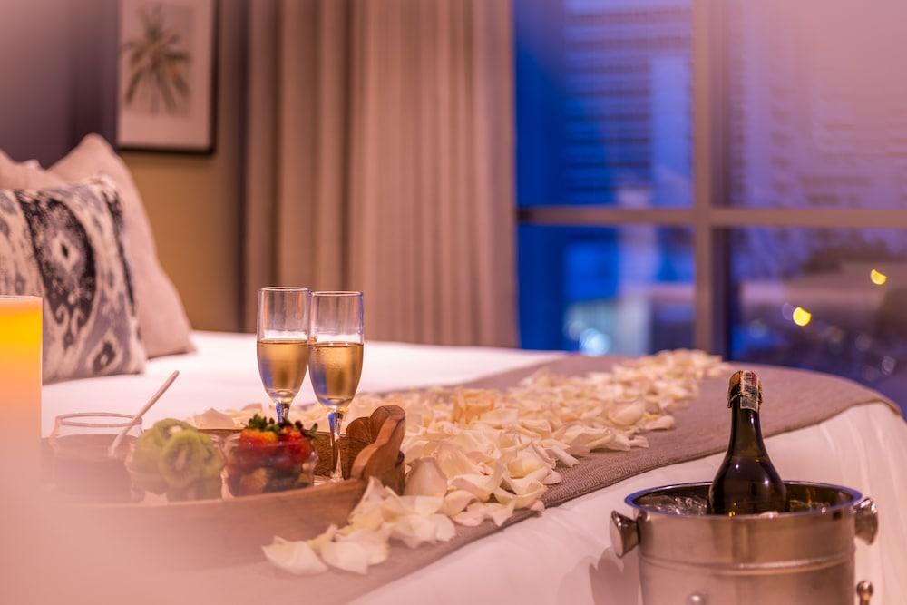Hotel OZ Luxury