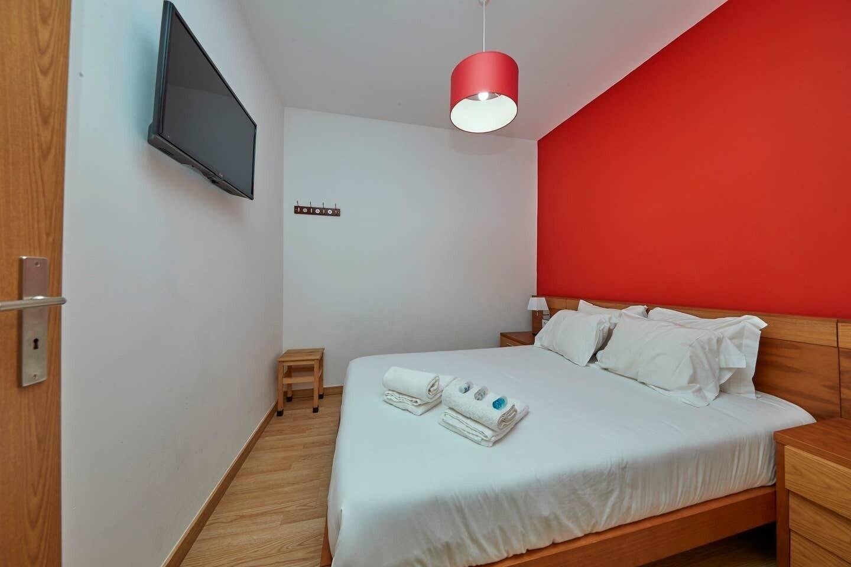 Anjos Apartment, Lisboa