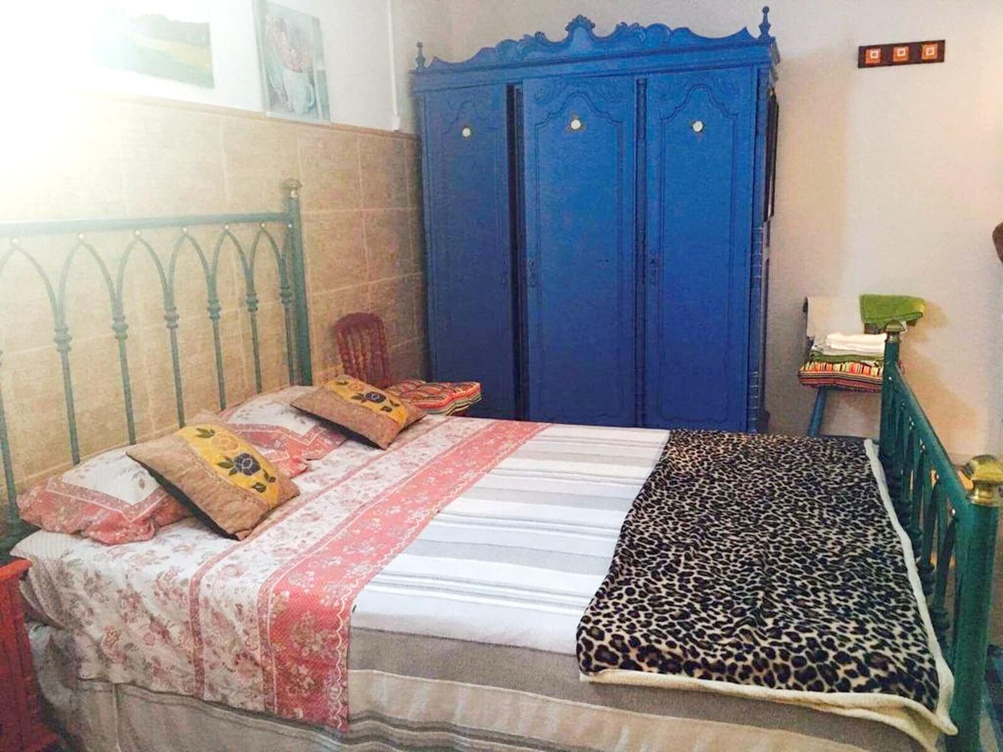Apartment With 3 Bedrooms in Sintra, With Shared Pool, Enclosed Garden and Wifi - 3 km From the Beach, Sintra