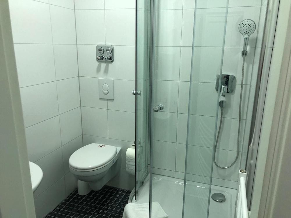 ホテル ツム フェルドバーグ バート ゾーデン