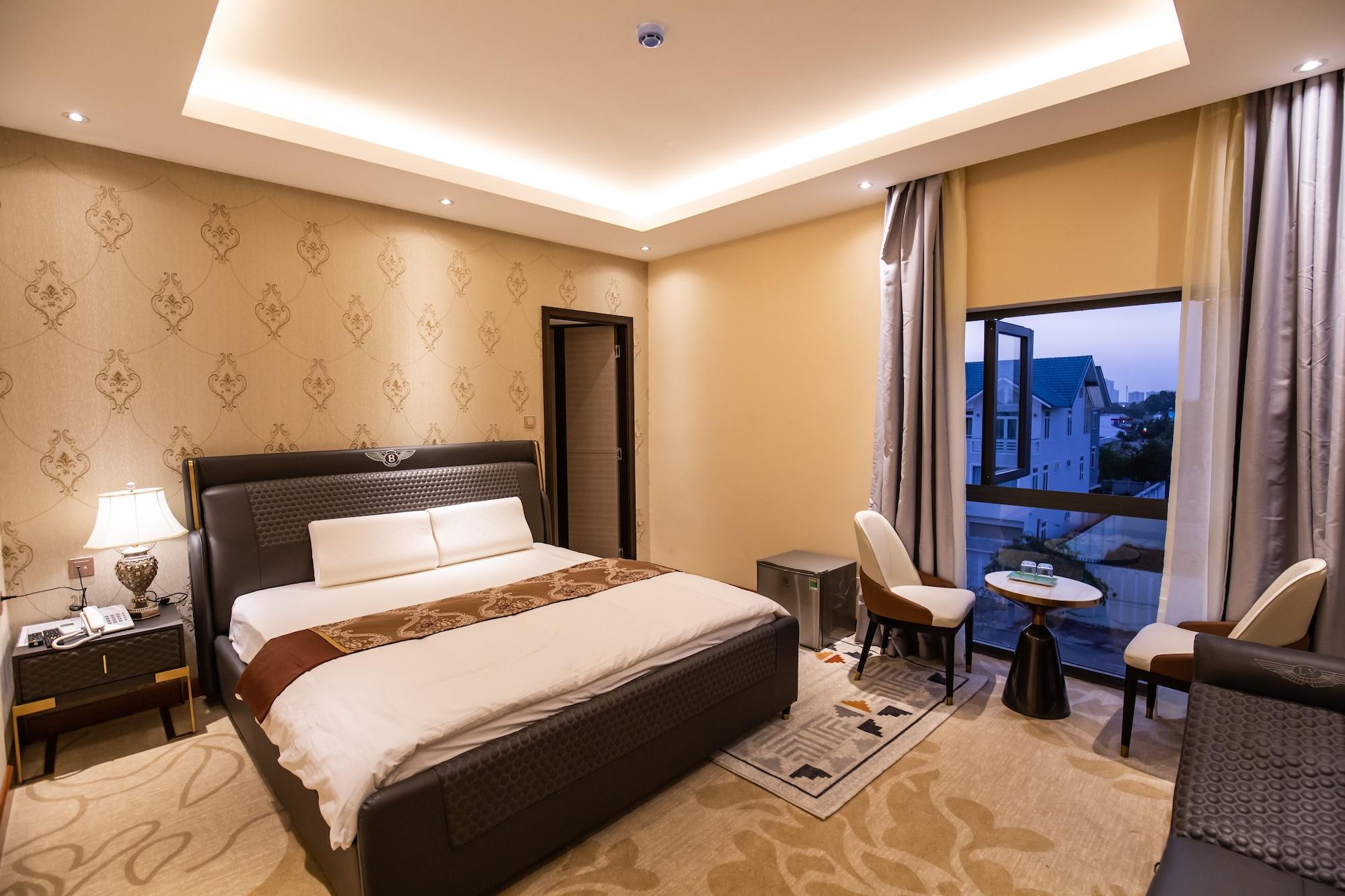 Ocean Hotel, Vũng Tàu