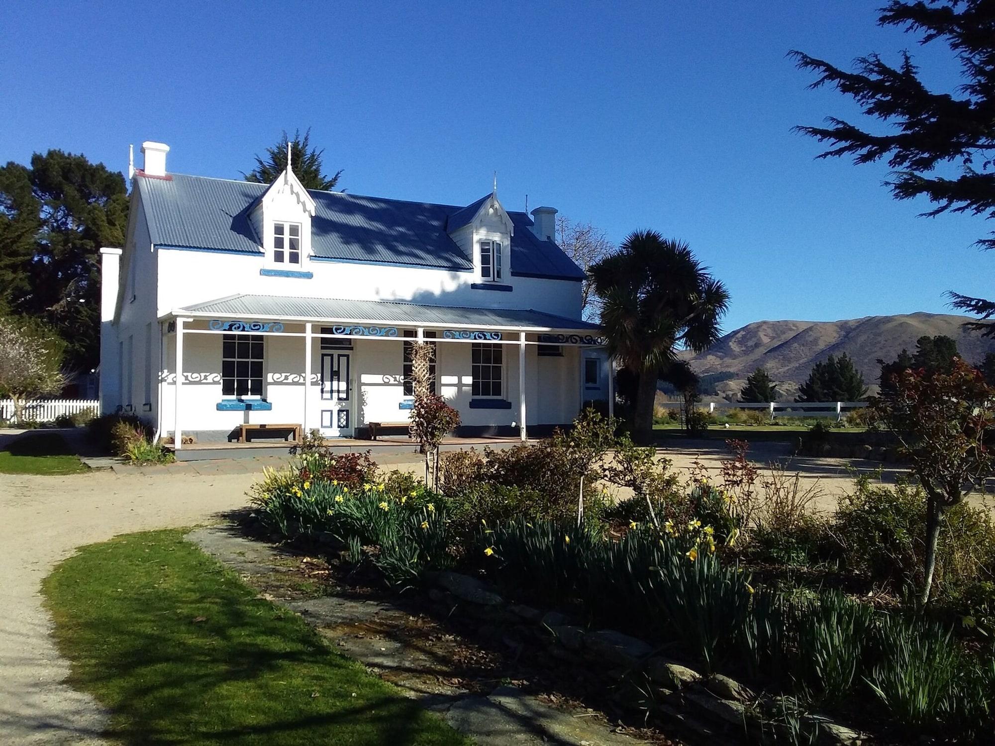 Western House Bed & Breakfast, Waitaki