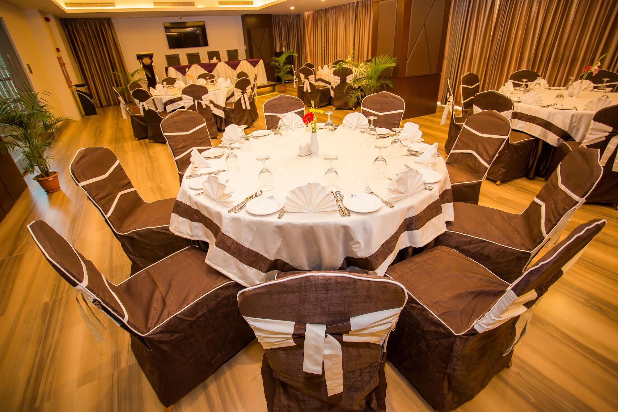 Zabeer Hotel International, Jessore