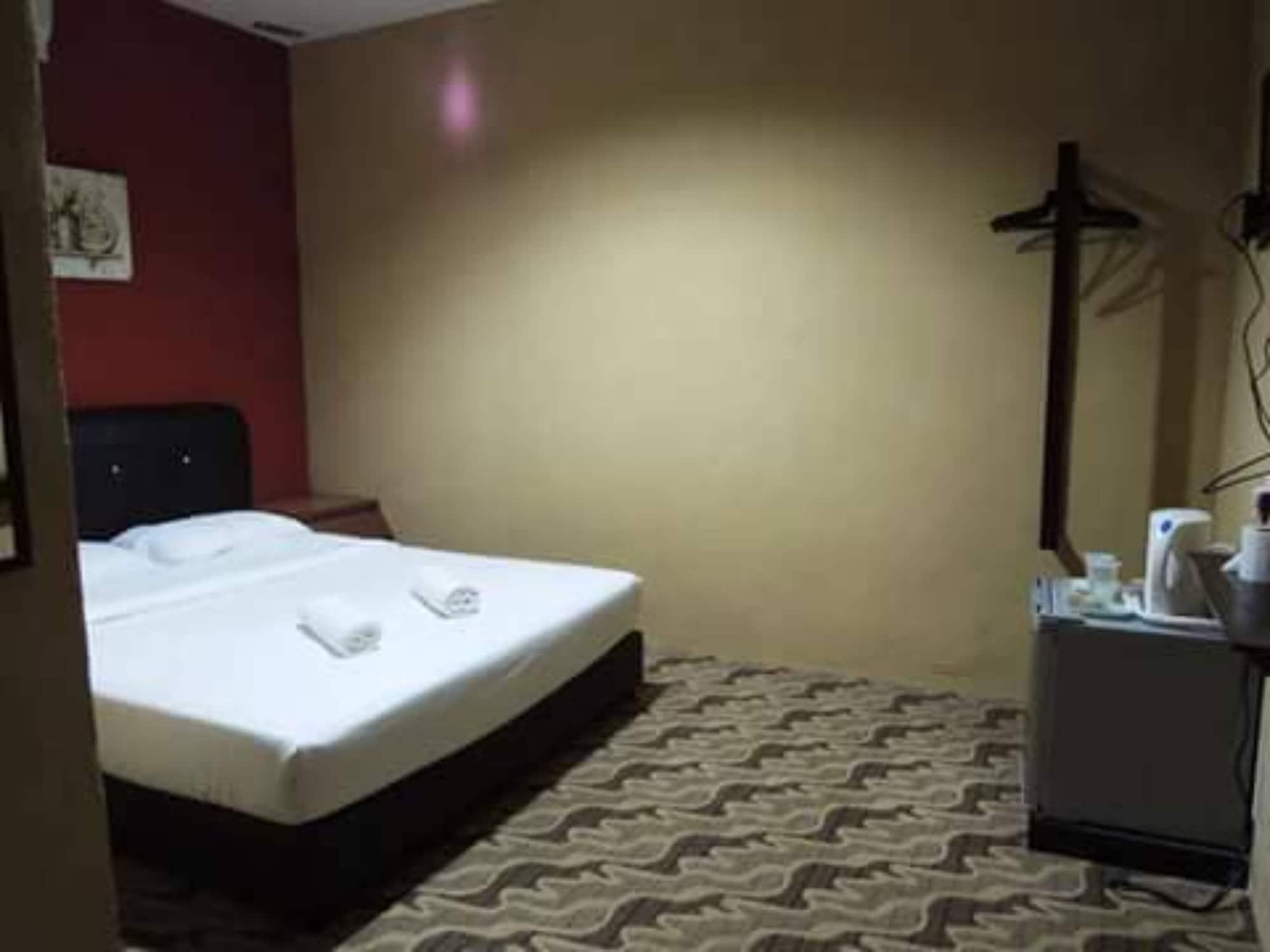 Audey's Motel, Perlis