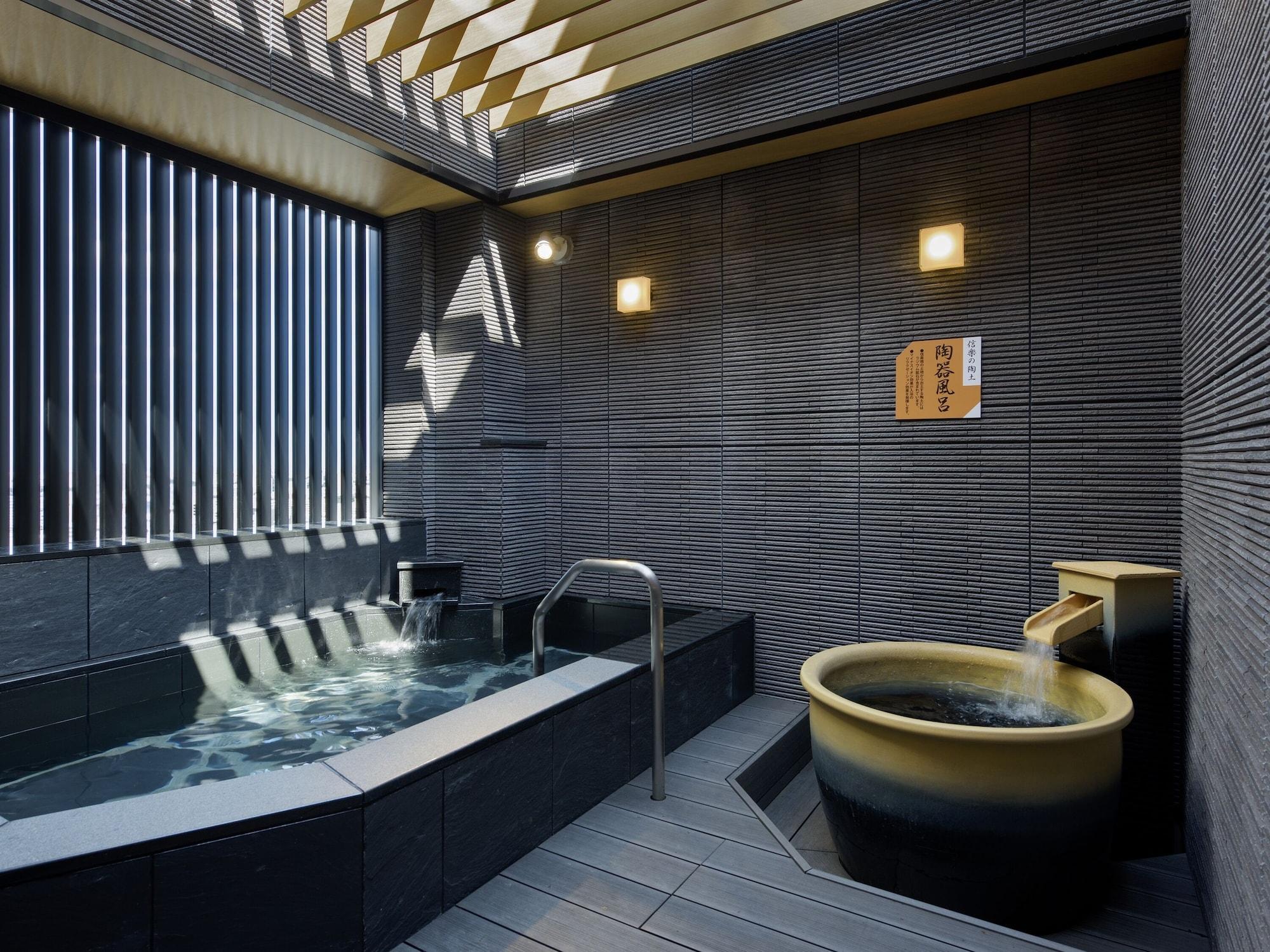 APA Hotel <Omori Ekimae>, Shinagawa