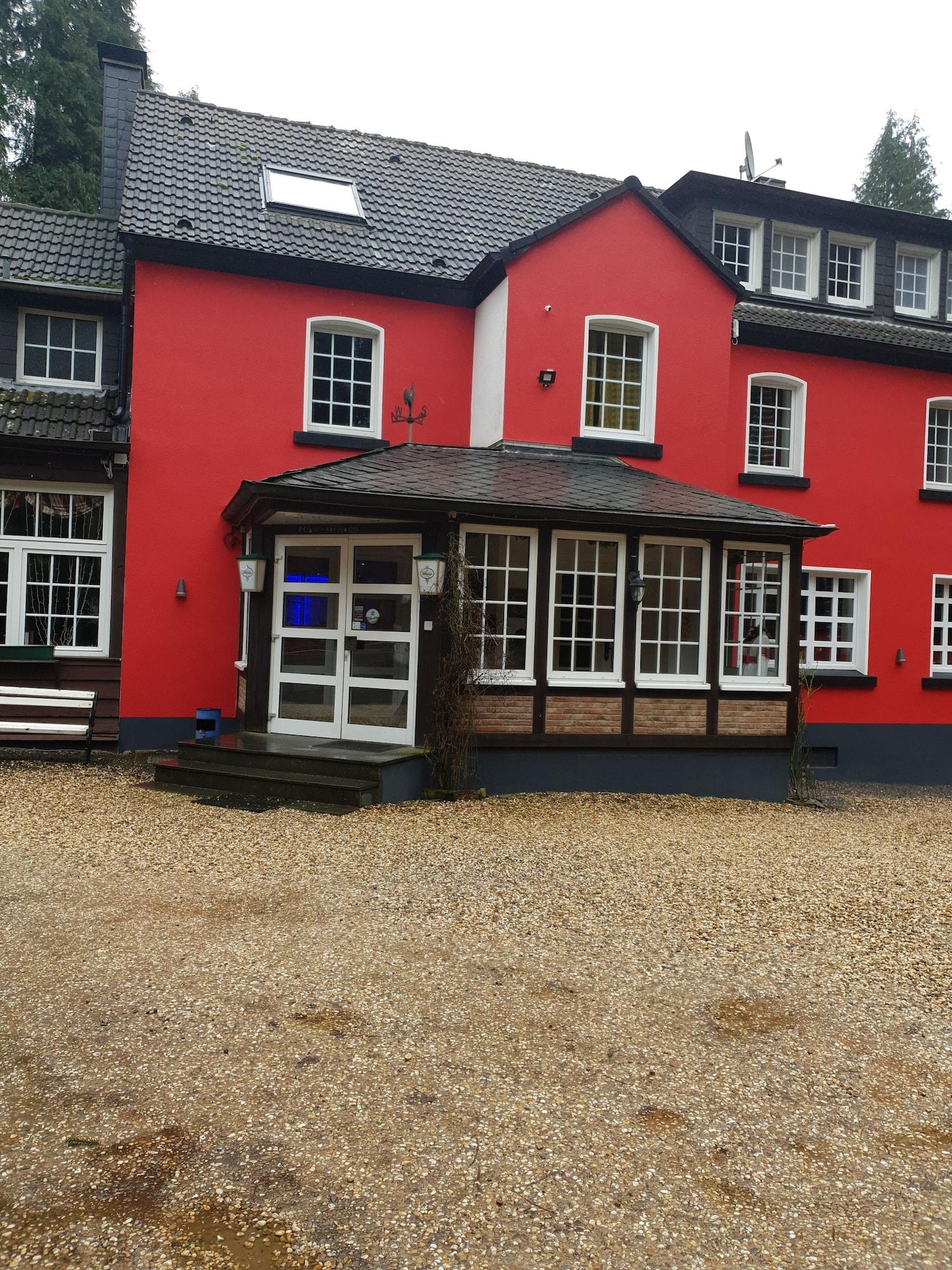 Waldhotel und Restaurant Lemberg, Hagen