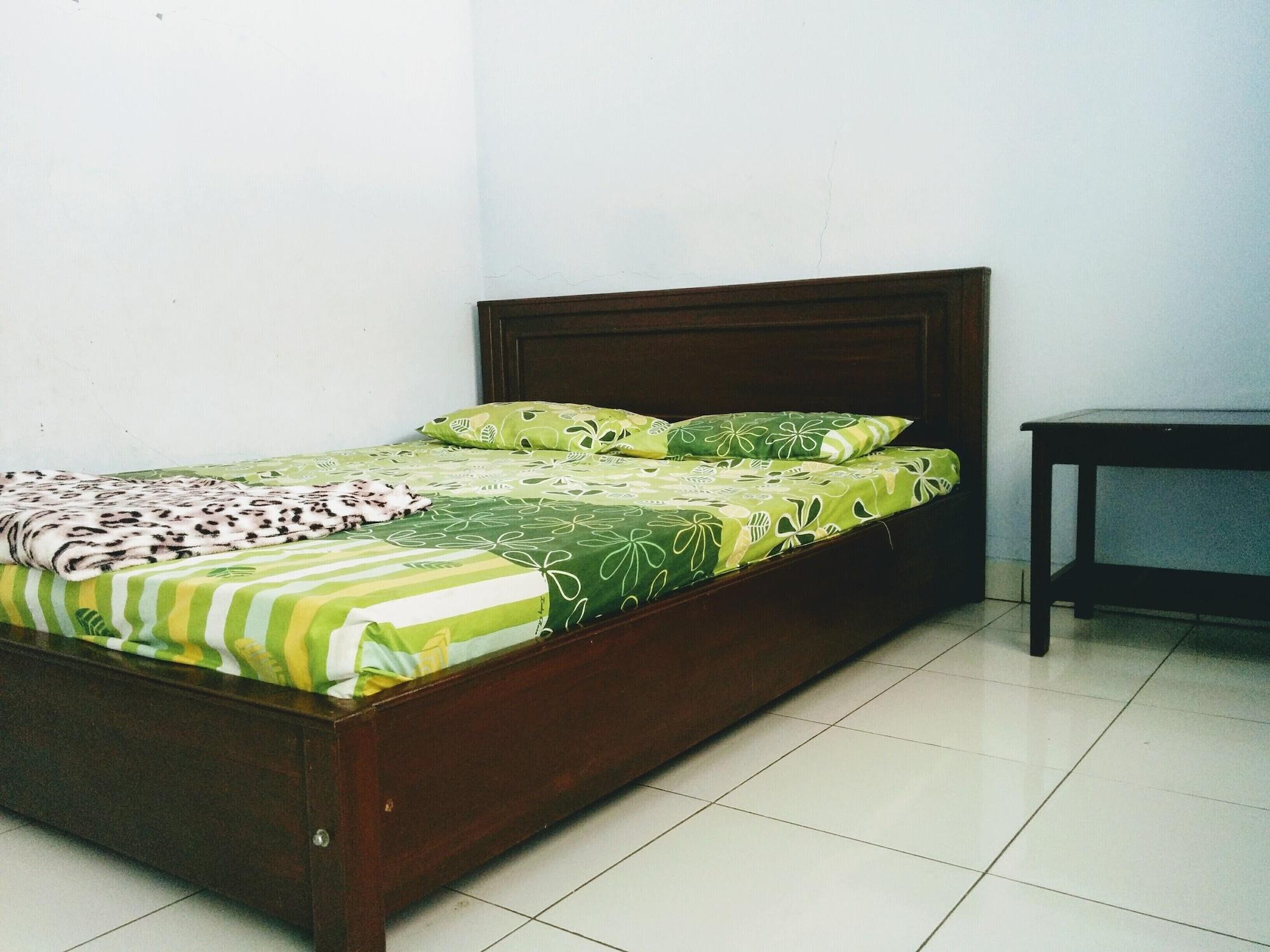Hotel Gunung Slamet, Banyumas