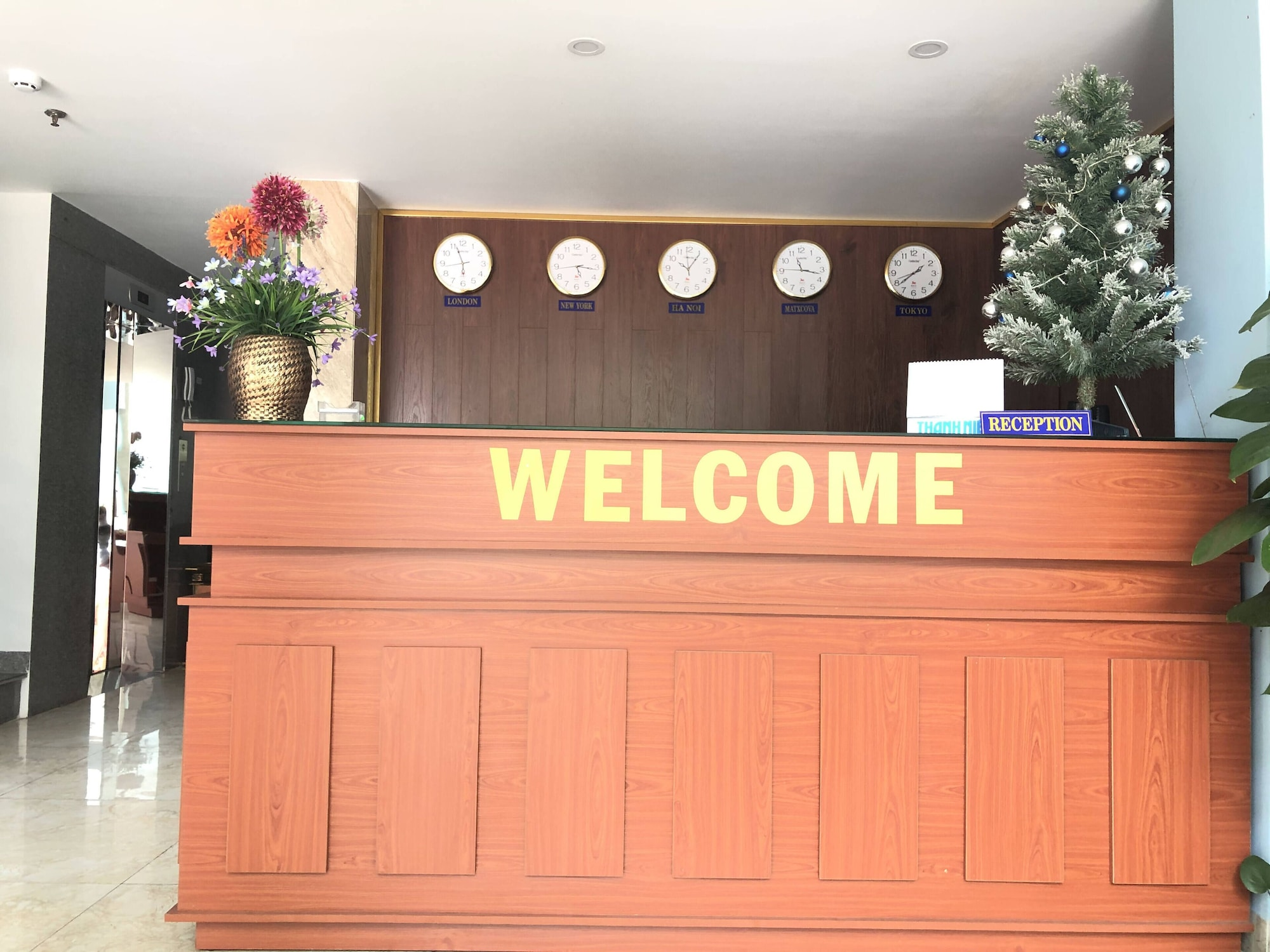 OYO 1127 Hana Hotel Nha Trang, Nha Trang