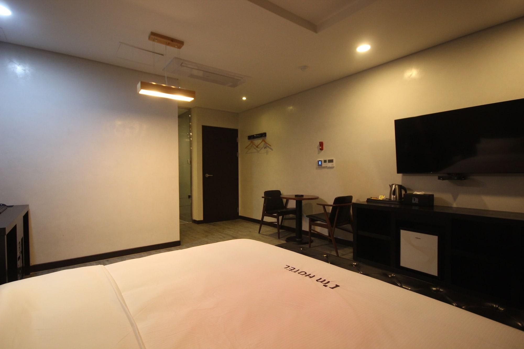 IM Hotel, Yangsan