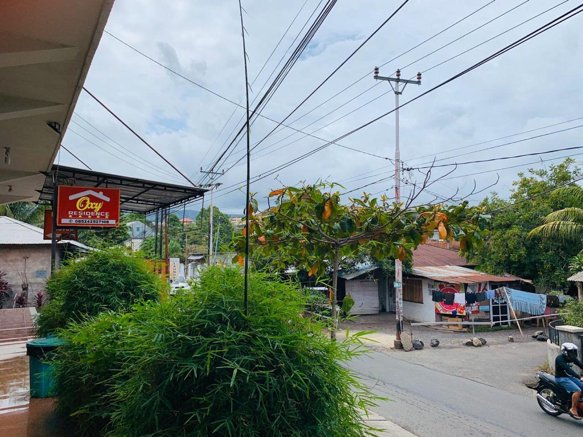 OYO 2639 Oxy Townhouse, Manado