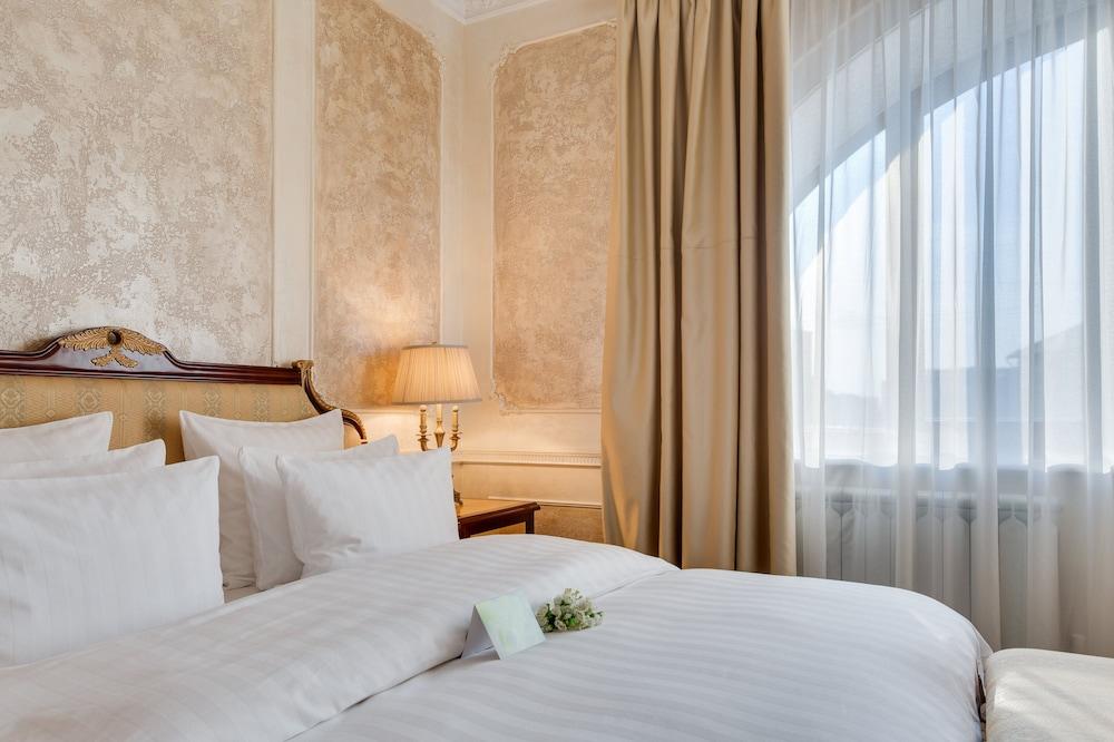 Taganka Hotel Moscow