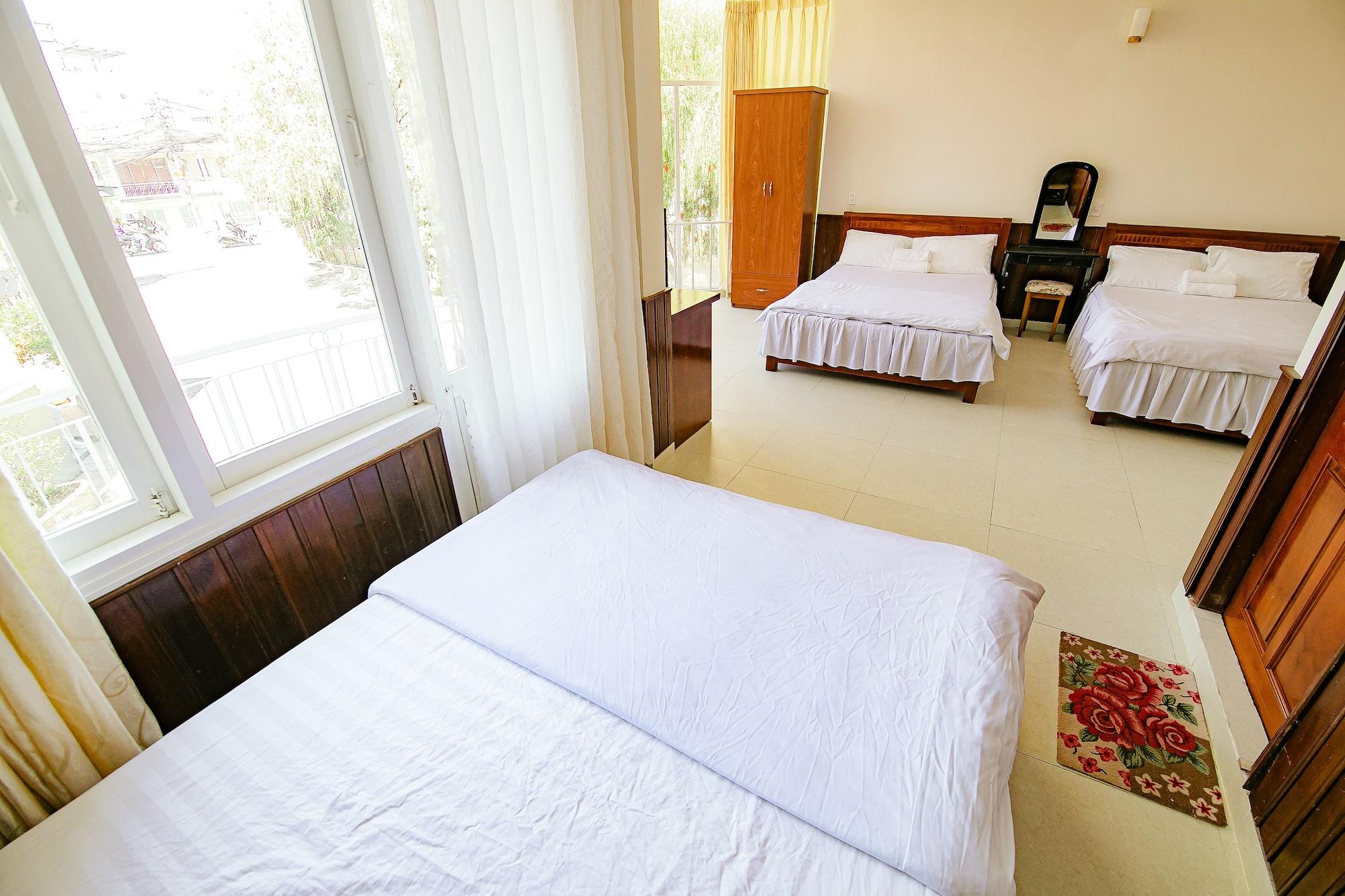 De Roes Hotel Dalat, Đà Lạt