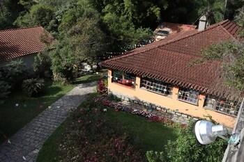 Parque Nacional Hostel C. Dom Quixote Parque Nacional Hostel C. Dom Quixote