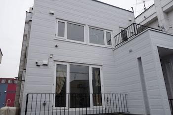 HDO Hachiken Duplex House 1F