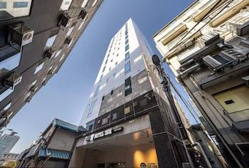 Seoul Hotel DDK