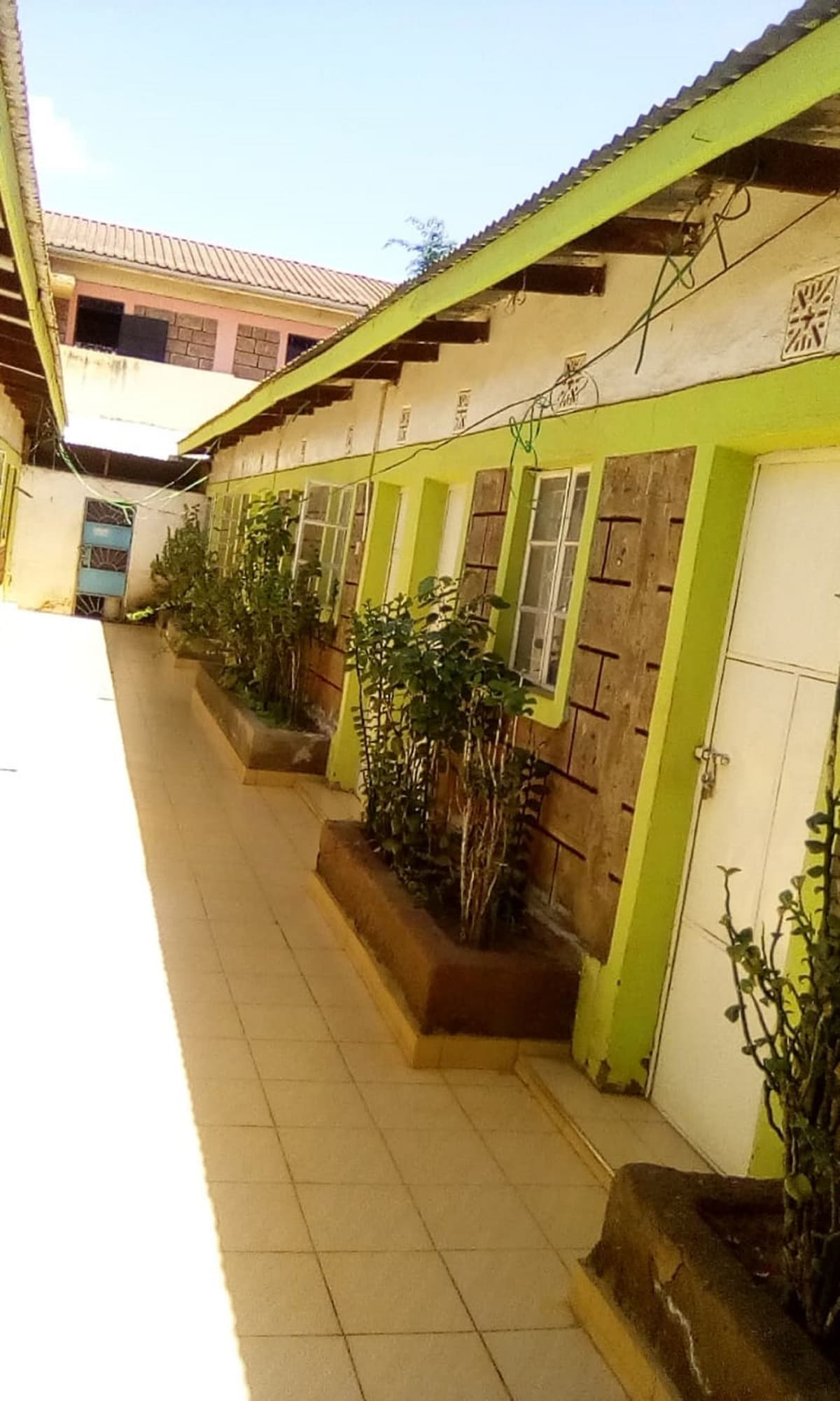 Josema Guest House, Kibwezi West